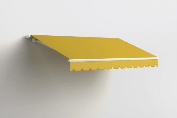 Flex 375: tenda da sole a bracci ad alta resistenza