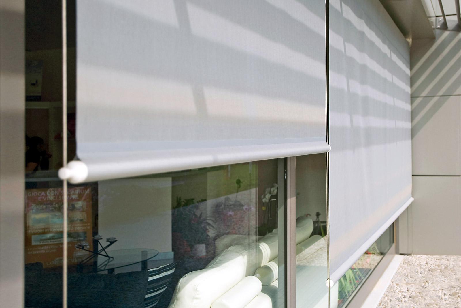 Bello Tenda Moderna Galleria Di Tenda Decorativo