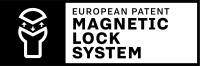 Pratic Brevetto Magnetic Lock System