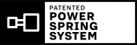 Pratic Brevetto Power Spring System
