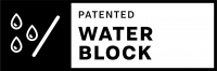Pratic Brevetto Water Block Logo