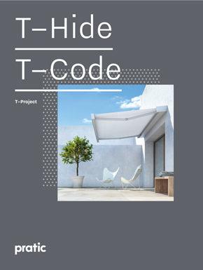 T-Hide E T-Code