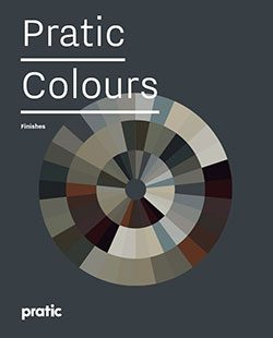 Pratic Colours