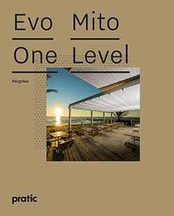 Evo | Mito | One | Level