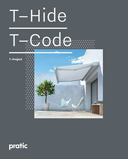 T-Hide | T-Code