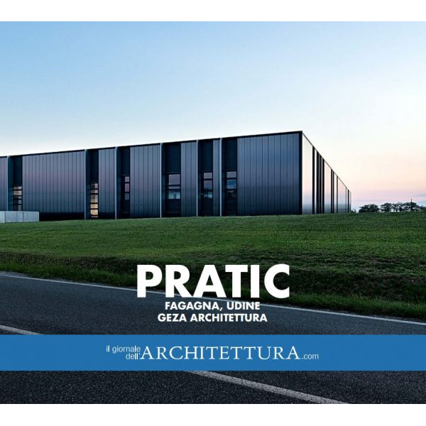 Pratic Headquarters